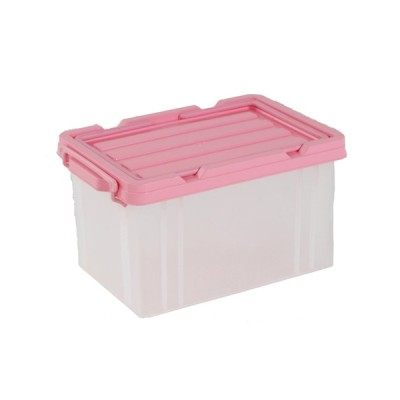 WELL WARE กล่องเก็บของเอนกประสงค์ 24 ลิตร AG1024